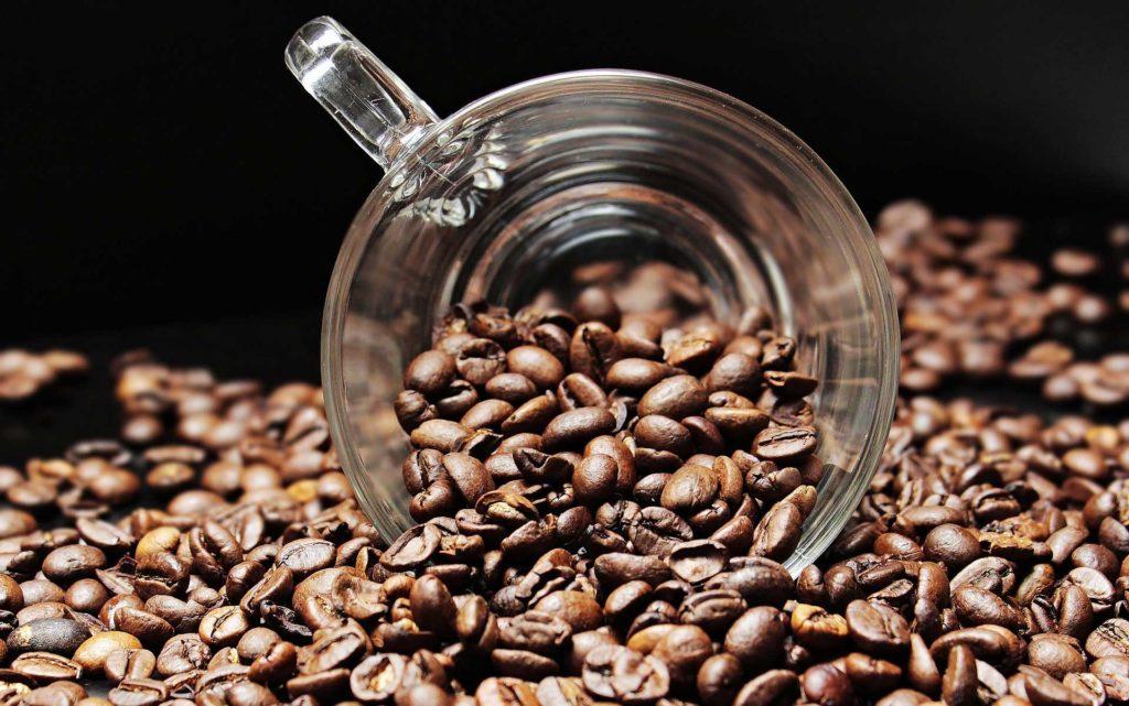 il caffe biologico