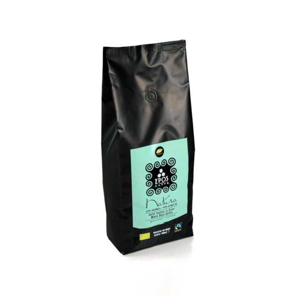 Natura Bio Fairtrade in grani
