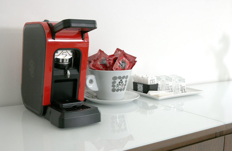 CIAO Coffee machine