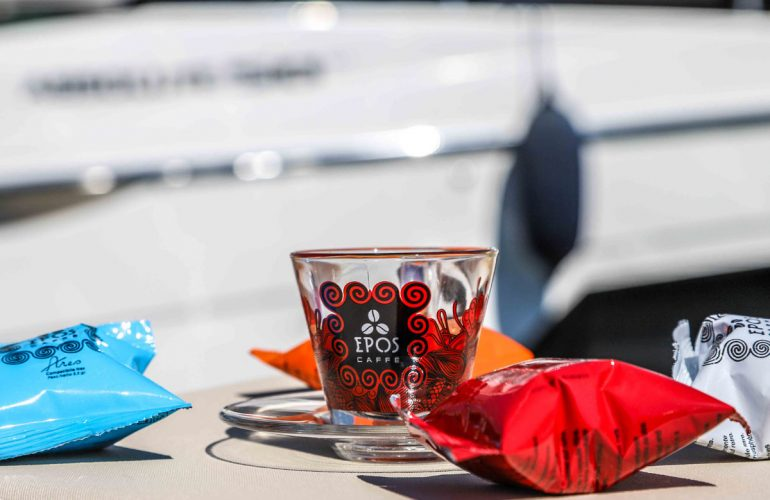 Cofley protagonista all'Absolute Week-End Marina di Varazze